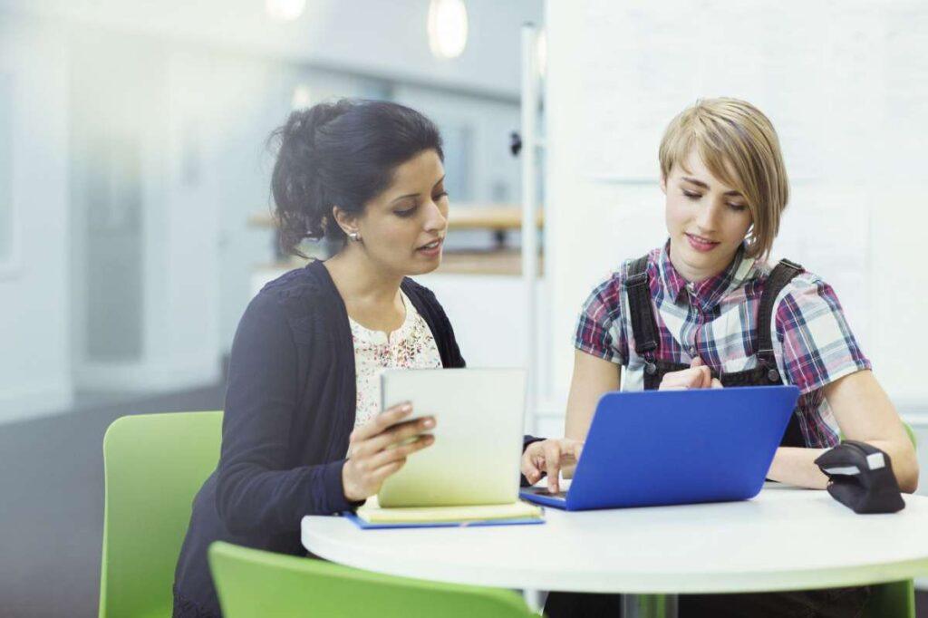 how to find mentor online